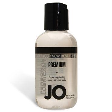 System JO Premium Lubricant, 60 мл, Нейтральный лубрикант на силиконовой основе от condom-shop.ru