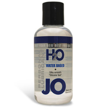 System JO Personal Lubricant H2O, 135��, ����������� ��������� �� ������ ������