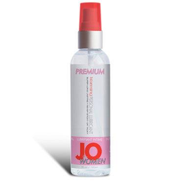 System JO Personal Lubricant Premium Women Warming, 120��, ������� ������������ ����������� ���������