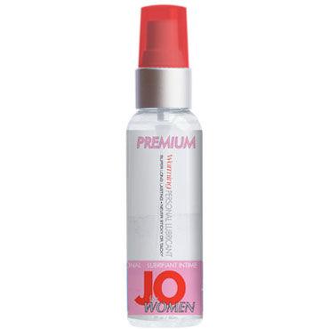 System JO Personal Lubricant Premium Women Warming, 60��, ������� ������������ ����������� ���������