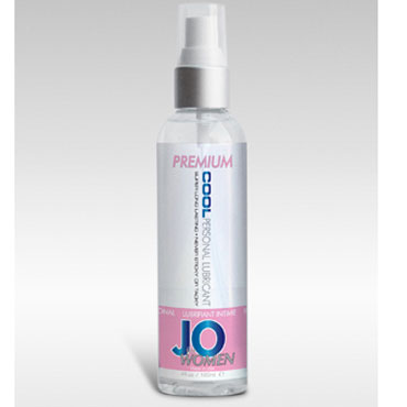 System JO Personal Lubricant Premium Women Cool, 120��, ������� ����������� ����������� ���������