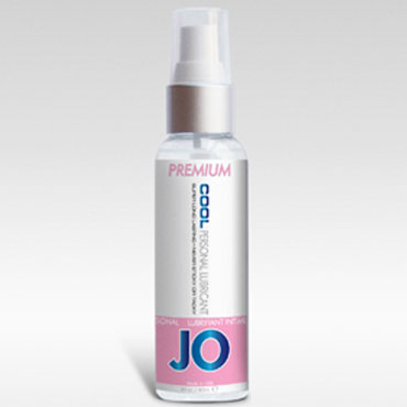 System JO Personal Lubricant Premium Women Cool, 60��, ������� ����������� ����������� ���������