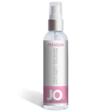 System JO Personal Lubricant Premium Wome, 120��, ������� ��������� �� ����������� ������