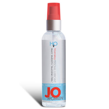System JO Personal Lubricant H2O Women Warming, 120��, ������� ������������ ��������� �� ������ ������