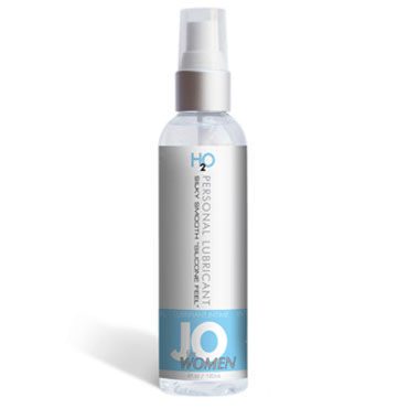 System JO Personal Lubricant H2O Women, 120��, ������� ��������� �� ������ ������