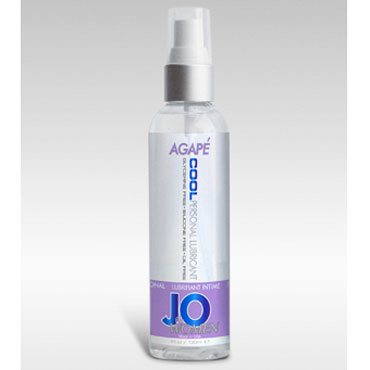 System JO Personal Lubricant Agape Women Cool, 120��, ������� ��������������� ����������� ���������