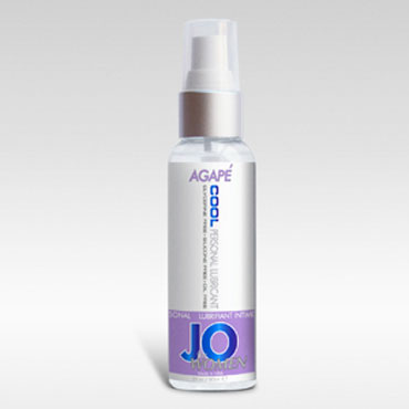 System JO Personal Lubricant Agape Women Cool, 60��, ������� ��������������� ����������� ���������