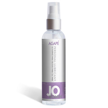 System JO Personal Lubricant Agape Women, 120��, ������� ��������������� ��������� �� ������ ������