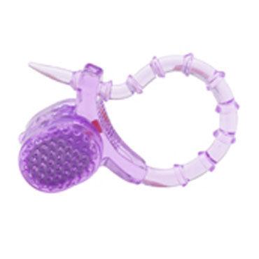 X-Toy Lasso, фиолетовая Утяжка на пенис