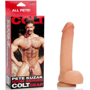 California Exotic Colt Icon Series Pete Kuzak, ������������ ������������� �� ��������