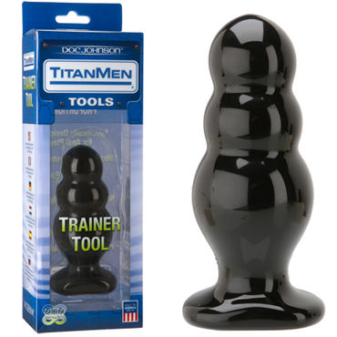 Doc Johnson Titanmen Trainer Tool #4, �������� ������ ������������ �����