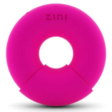 Zini Donut Strawberry Универсальный гибкий вибратор