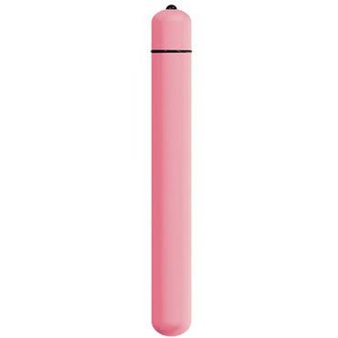 BMS Factory Breeze Power Bullet Pink Вибропуля с тремя скоростями