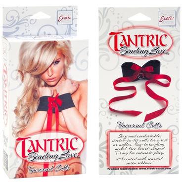 California Exotic Tantric Universal Cuffs Соблазнительные наручники
