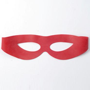 Sitabella маска, красная С прорезью для глаз