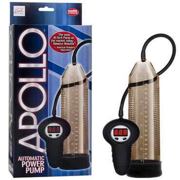 California Exotic Apollo Power Pump, �����, �������������� ������� �����