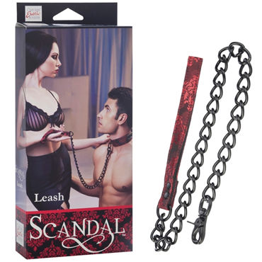 California Exotic Scandal Leash Цепь-поводок