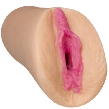 Doc Johnson Charlee Chase Мастурбатор-копия вагины порно звезды