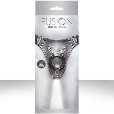 NS Novelties Fusion Strap On Harness Трусики для крепления фаллоимитаторов
