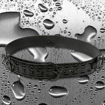NS Novelties Sinful Restraint Belt, черный Ремень большого размера для пристегивания манжет