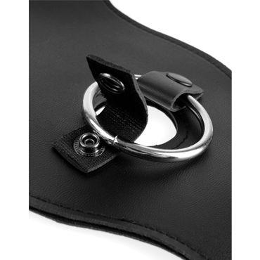 Pipedream Heavy Duty Harness Регулируемые трусики для страпона