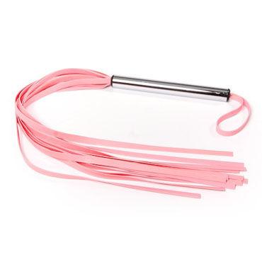 Sitabella Плеть Макси розовый С удобной петлей на ручке