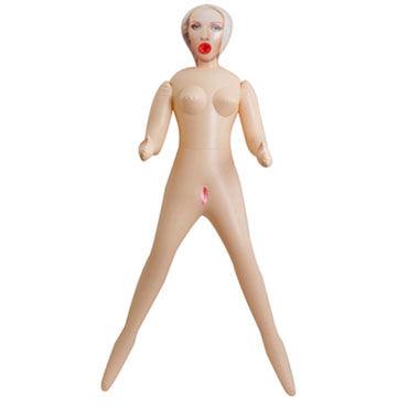 Doc Johnson Tawny Любовная кукла