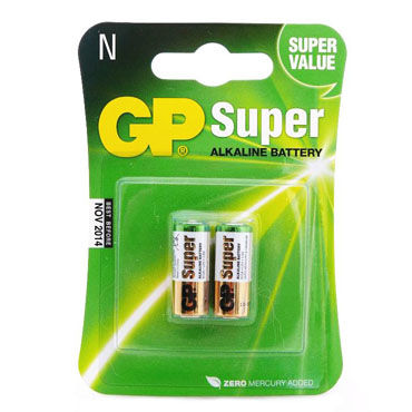 GP Батарейка 910А Элемент питания