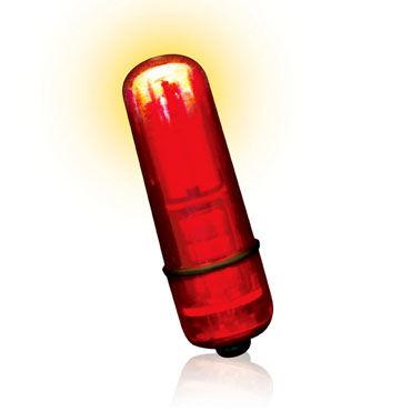 The Screaming O Glow Bullets Светящаяся вибрирующая пуля