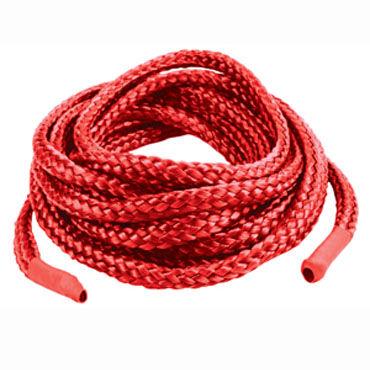 Topco Love Rope красный Веревка для фиксации