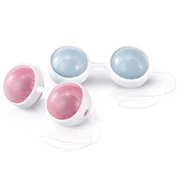 Lelo Luna Beads Вагинальные шарики с системой выбора оптимального веса