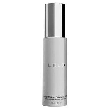 Lelo Cleaning, 60 мл Антибактериальный очищающий спрей