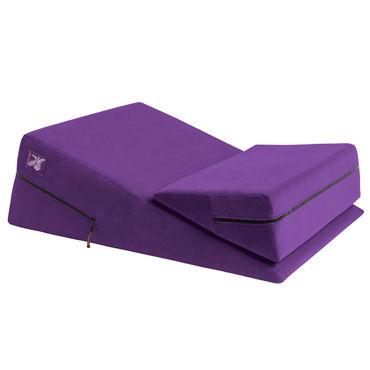Liberator Combo, фиолетовый Набор подушек для секса