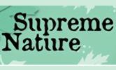 Supreme Nature
