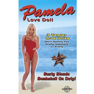 Pipedream Pamela Надувная кукла