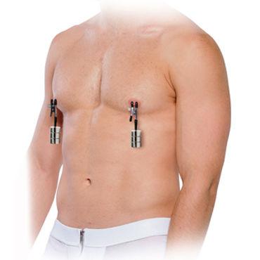 Pipedream Nipple Weights Зажимы на соски