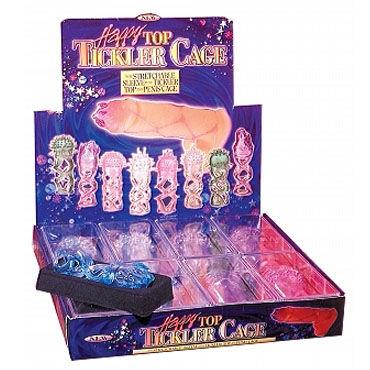 Pipedream Happy Top Cage, ������� �� ����� � �������
