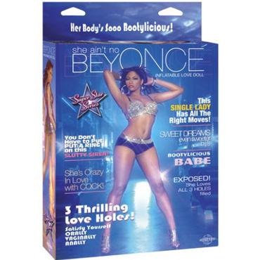Pipedream Beyonce Надувная кукла с тремя отверстиями