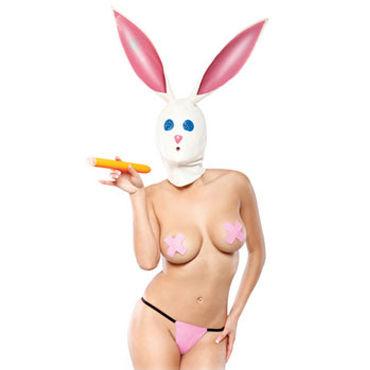 Pipedream Honey Bunny Маска на голову