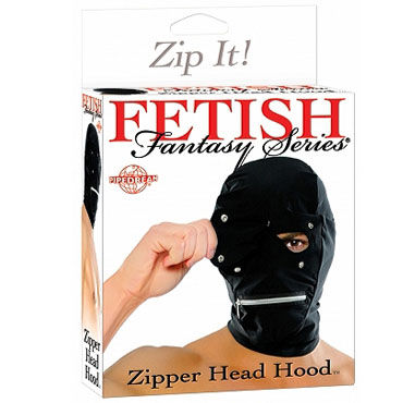 Pipedream Zipper Head Hood, ����� �� ������
