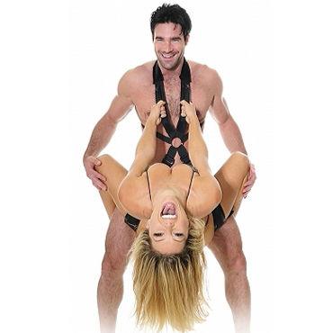 Pipedream Sex Harness Упряжь на тело для различных позиций