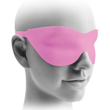 Pipedream Strapless Strap-on розовый Страпон для женщин