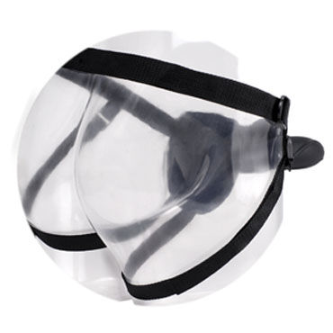 Pipedream Universal Beginners Harness Трусики для страпона