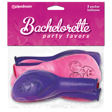 Pipedream Bachelorette Party Balloons, ����������� �������, ������