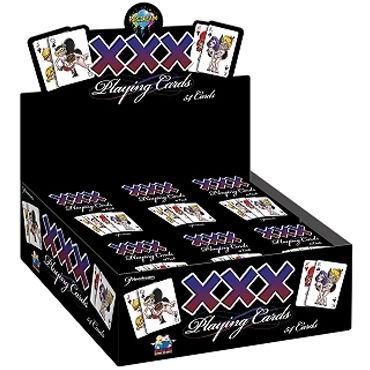 Pipedream XXX Playing Набор эротических игральных карт