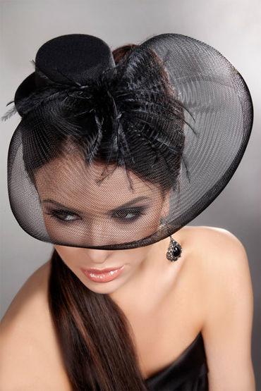 Livia Corsetti Mini Top Hat 29 Миниатюрная шляпка