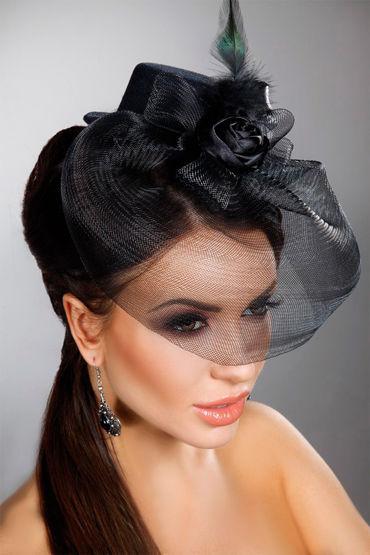 Livia Corsetti Mini Top Hat 26 Миниатюрная шляпка