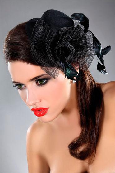 Livia Corsetti Mini Top Hat 27 Миниатюрная шляпка