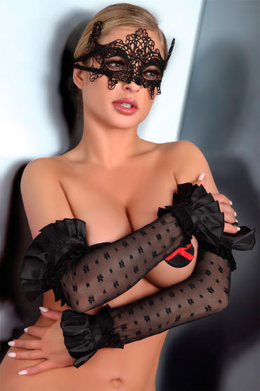 Livia Corsetti Mask Model 2 Ажурная маска
