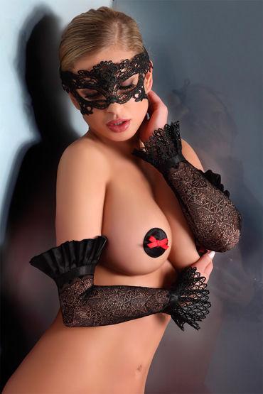 Livia Corsetti Mask Model 4 Ажурная маска